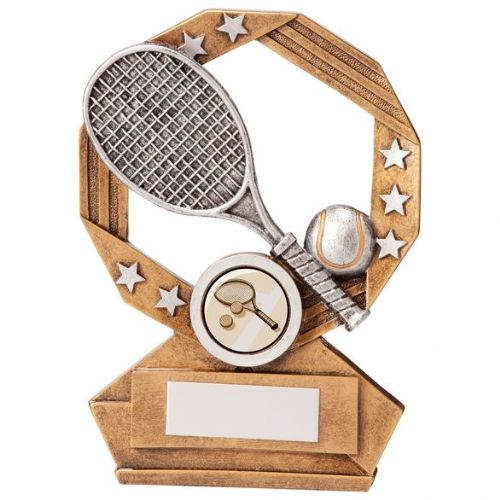 Enigma Tennis Award 140mm